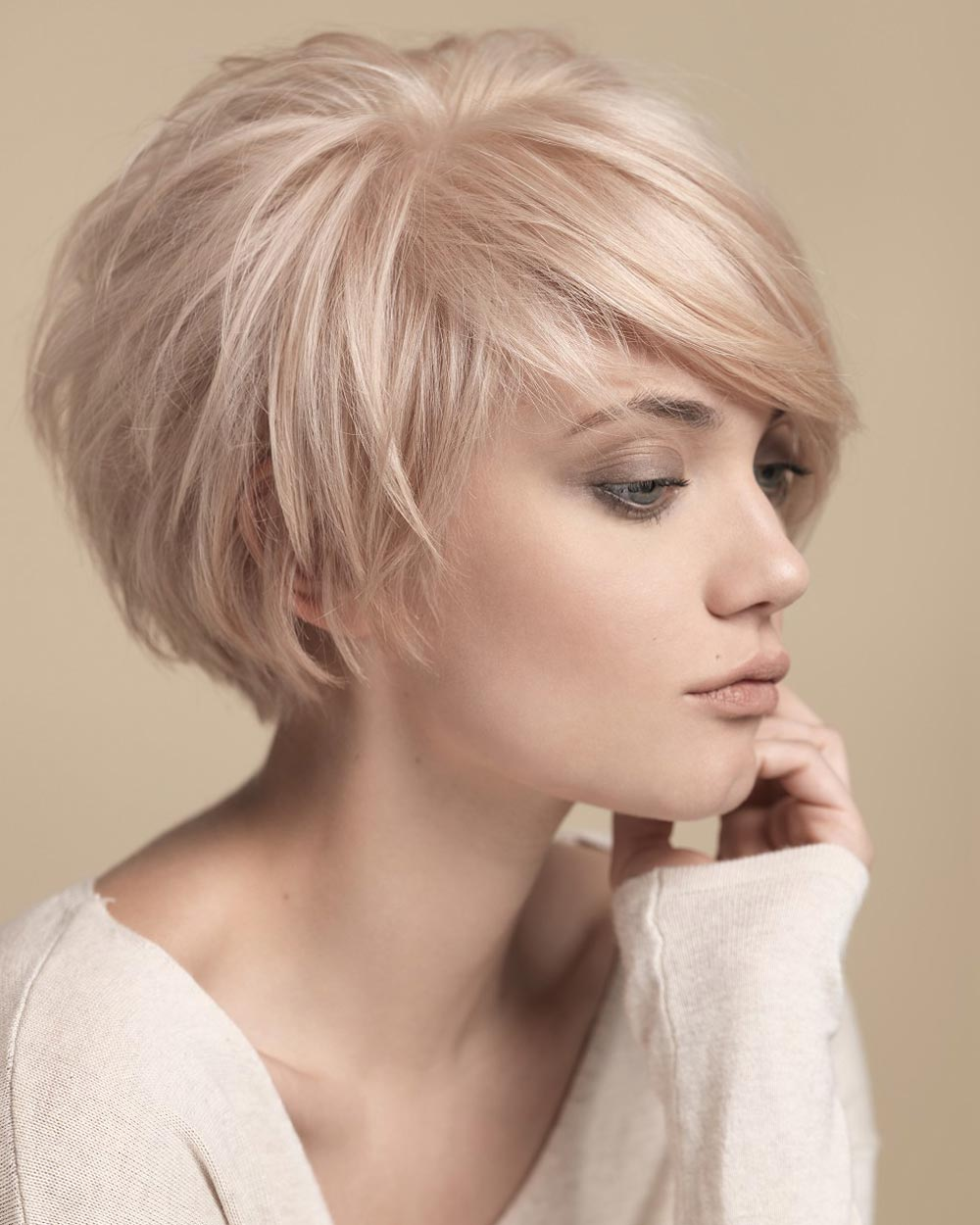 Short hair 2015 gallery of hairstyles for fall winter