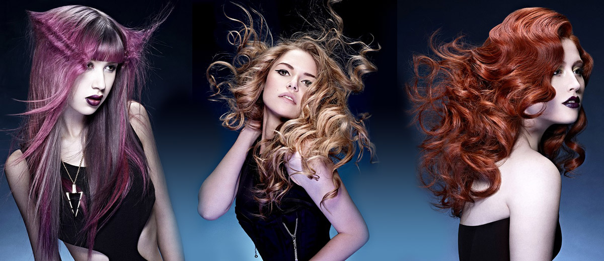 Our large gallery of hairstyles for long hair will help you find the perfect haircut and style for you!