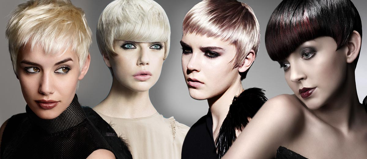 Pixie hairstyles belong to the most favorite simple hairstyles. They are easy to maintenance and they are very variable thanks to the styling. Find the right one for you!