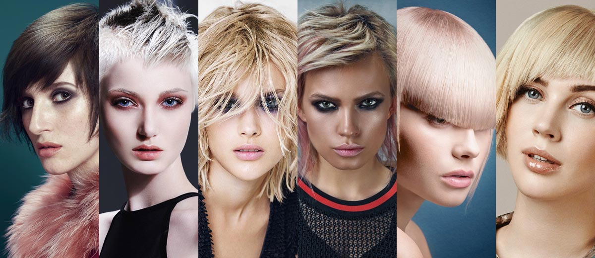 Groovy Hairstyles For Short Hair For Fall Winter 2015 2016 Hair Hairstyle Inspiration Daily Dogsangcom