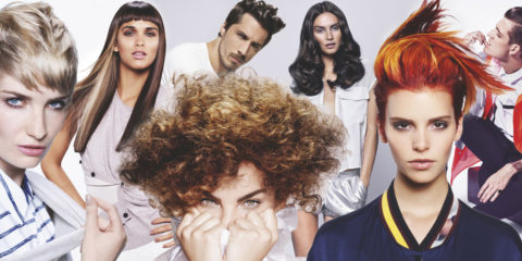Schwarzkopf Professional presents new Essential Looks for Spring and Summer 2016 – Made to Create. Here comes a great inspiration for spring hairstyles 2016.