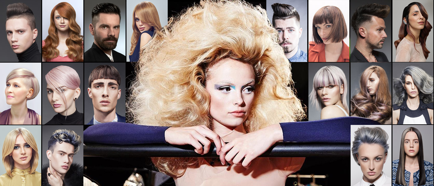 L'Oréal Style & Colour Trophy 2016: we know finalists! | HAIR & HAIRSTYLES