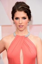 Formal hairstyles 2016: Anna Kendrick