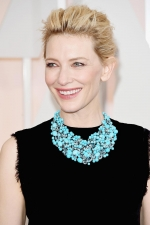 Formal hairstyles 2016: Cate Blanchett