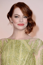Formal hairstyles 2016: Emma Stone