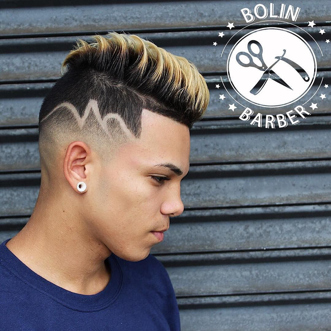 100 Mens Hairstyles And Haircuts For Spring And Summer 2016 Hair