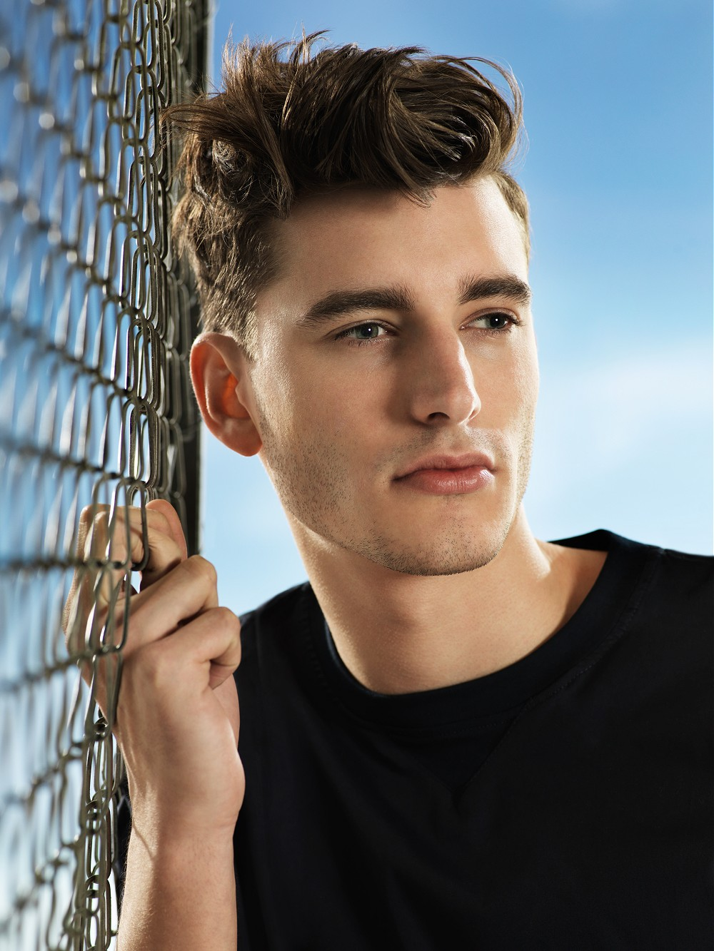 Equipe Vittorio | 50 Spring And Summer Hairstyles For Men In 2016