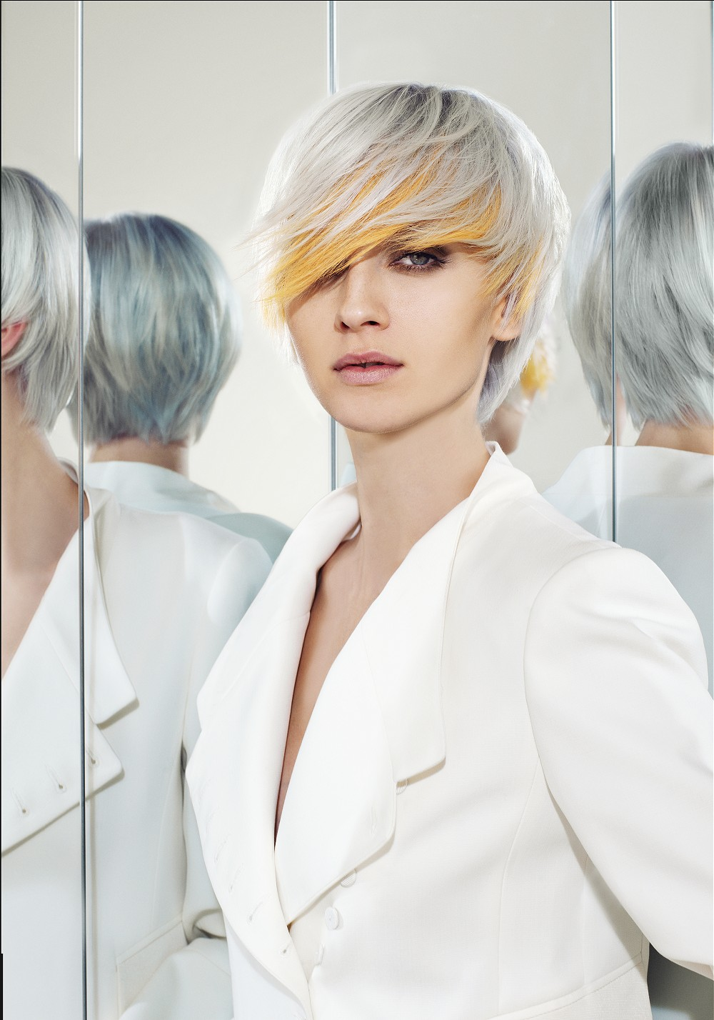 50 hairstyles for short hair for spring and summer 2016 | HAIR ...