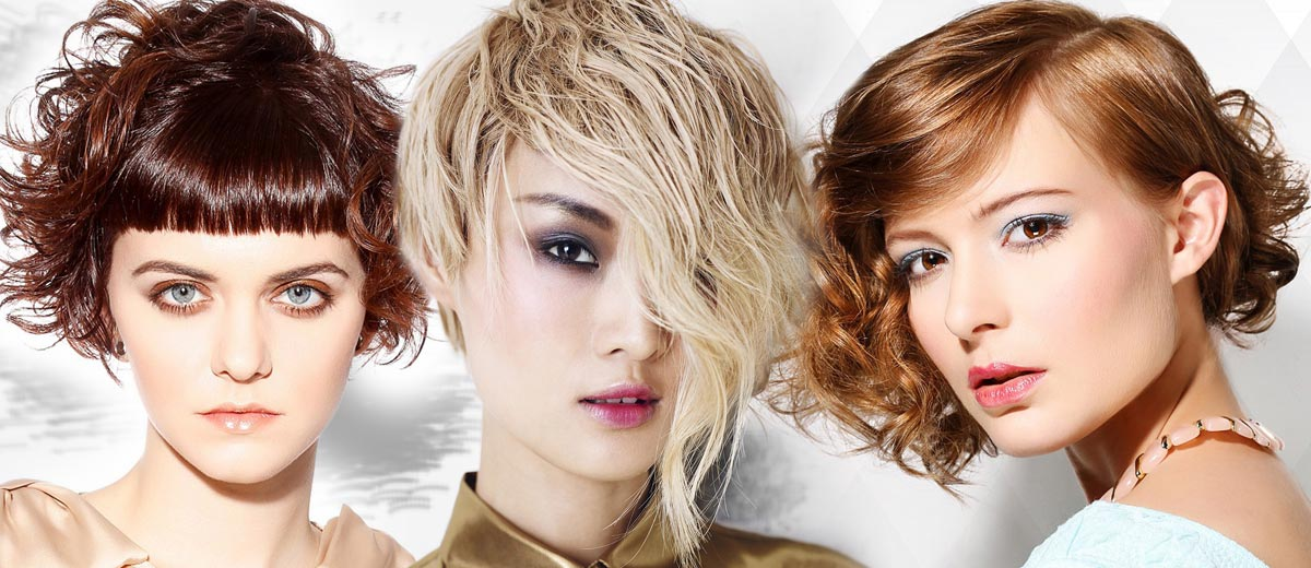 Wob – ruffled bob is one of the candidates for a hairstyles of the season fall/winter 2015/2016. That is why we have new inspirative hairstyles for you!