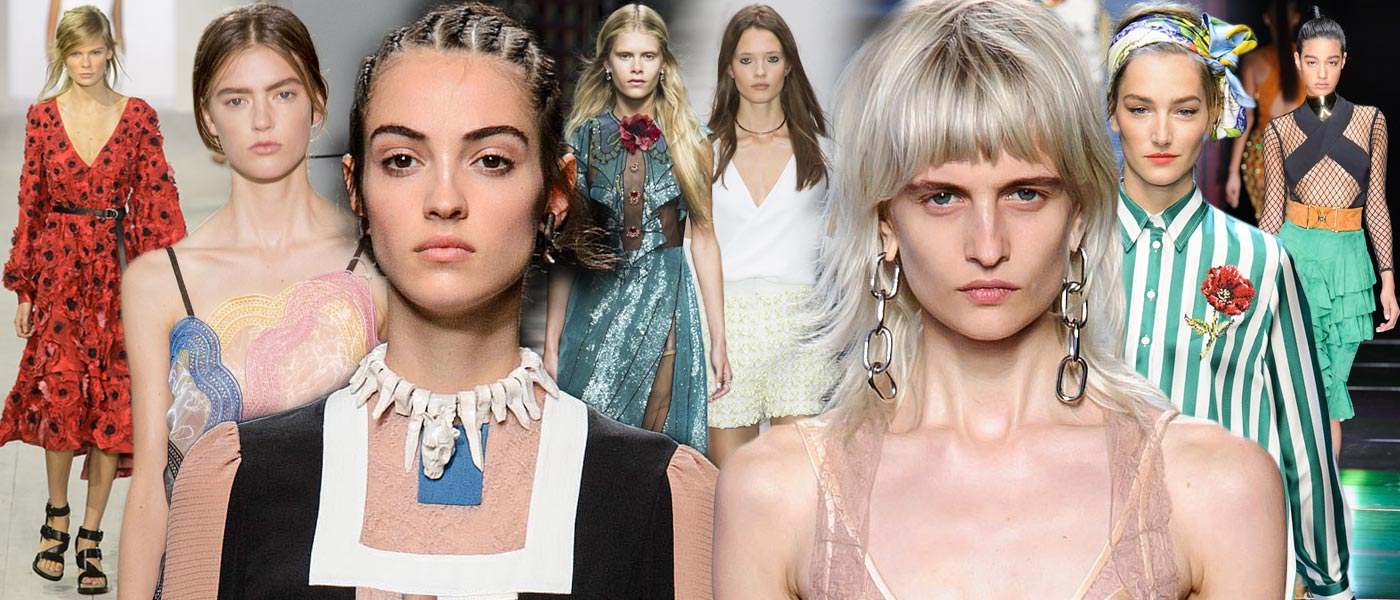 Fashion and Trends 2016 are bringing a few new tips. Check out how they look like how is going to be combined fashion and hairstyles in 2016.