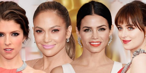 How do the celebrities do their hair for parties or social events? Take a look at some tips for formal hair 2016 inspired by celebrities from the red carpet.